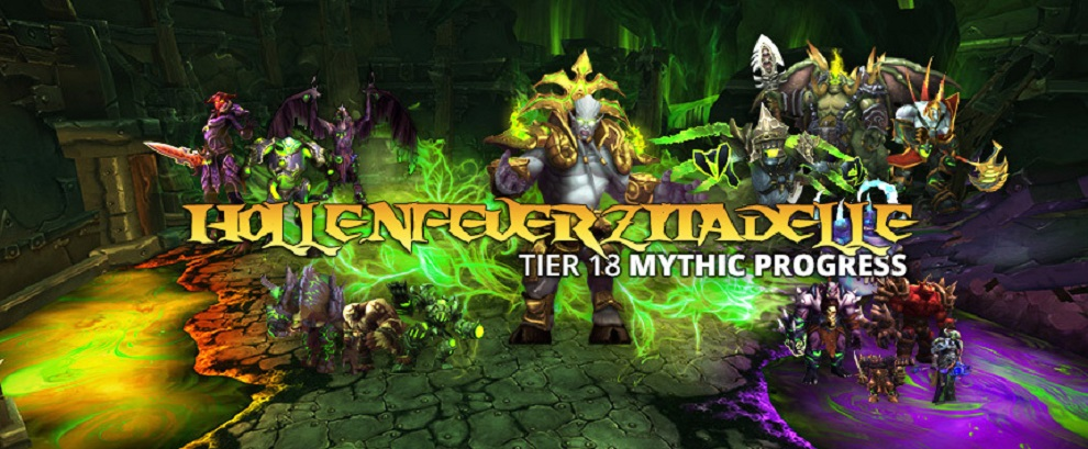 HfZ MYTHIC Video Guides